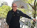 Larry Kramer spring by David Shankbone.JPG