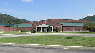 Western High School (Latham, Ohio) Ohio, public, rural, high school