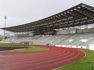 Laugardalsvöllur football stadium