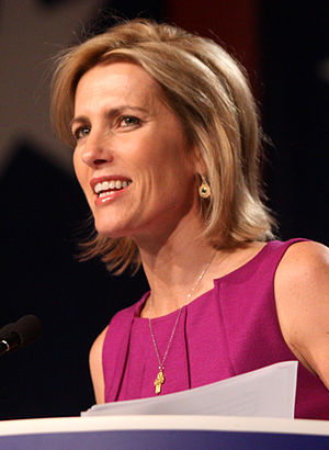 Laura Ingraham - Ingraham in 2011