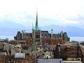 Lausanne, Eglise réformée Saint-François.jpg