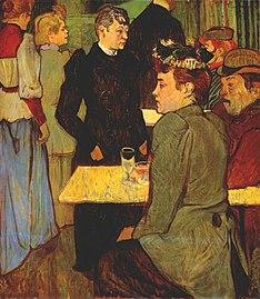 Lautrec a corner in a dance hall 1892.jpg
