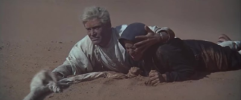 lawrence of arabia download 720p