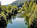 Le Doubs, en amont du pont de l'ancienne voie ferrée.jpg
