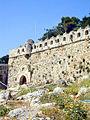 Le fort vénitien (Rethymnon, Crète) (5743897203).jpg