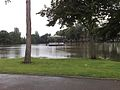 Leamington Spa flood -Dormer Place and park 21l2007.jpg