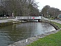 Leeds Liverpool Canal, Saltaire - geograph.org.uk - 1057524.jpg