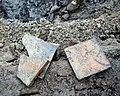 Leiderdorp Drie Romeinse laters Opgraving De Munnik 2003 fotoCThunnissen.jpg