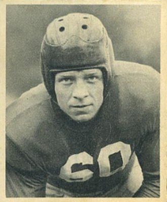 History of Oregon State Beavers football - Len Younce is a member of the NFL 1940s All-Decade Team