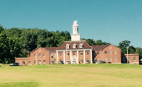 Lenore H. Davidson Building at the Southbury Training School.png