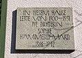 Lenzburg Tafel Sophie Haemmerli-Marti S.jpg
