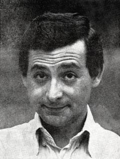 Leo Gullotta Italian actor