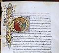 Leonardo bruni, traduzione dell'etica nicomachea di aristotele, firenze 1450-75 ca. (bml, pluteo 79.12) 02.jpg