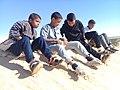 Les joueurs sur sable.jpg