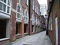 Lewisham Street - geograph.org.uk - 1142351.jpg