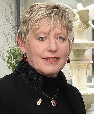 Lianne Dalziel - Dalziel in September 2017