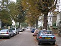 Lichfield Road, Kew - geograph.org.uk - 578764.jpg