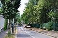 Lichnická street, Praha, east view.jpg
