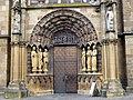 Liebfrauenkirche Trier Germany - panoramio.jpg