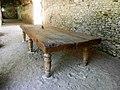 Liget chartreuse table réfectoire.jpg