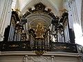 Lilienfeld Stiftskirche Innen Orgel 2.JPG