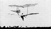 Lilienthal Large Biplane