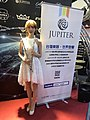 Lily Cao with the western concert flute 20190713 11.jpg