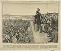 Lincoln's address at the dedication of the Gettysburg National Cemetery, November 19, 1863 LCCN2003674448.jpg