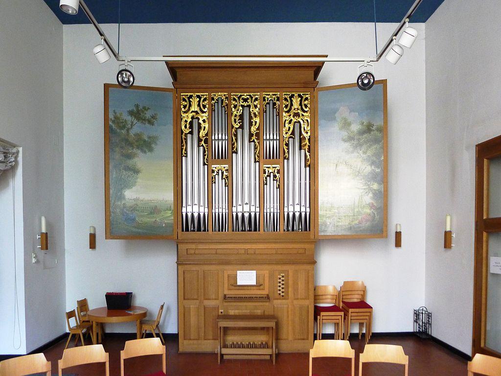 file lindenkirche berlin historische italienische orgel. Black Bedroom Furniture Sets. Home Design Ideas