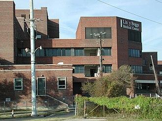Lindy Boggs Medical Center - Lindy Boggs Medical Center, 2007