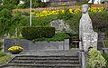 Linz-StMagdalena - Kriegerdenkmal von Max Stockenhuber.jpg