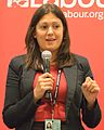 Lisa Nandy, 2016 Labour Party Conference (cropped).jpg