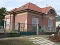 Listed building, 12 Kistemplom Street, 2016 Dunakeszi.jpg