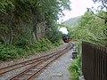 Little train - geograph.org.uk - 533248.jpg