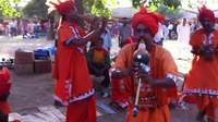 File:Live tribal Traditional folk music of the ancient India..webm