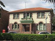 Liverpool School of Arts