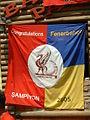 Liverpoolandfenerbahceflag.JPG