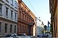 Ljubljana (Center) - Beethovnova ulica (pogled proti jugozahodu).jpg