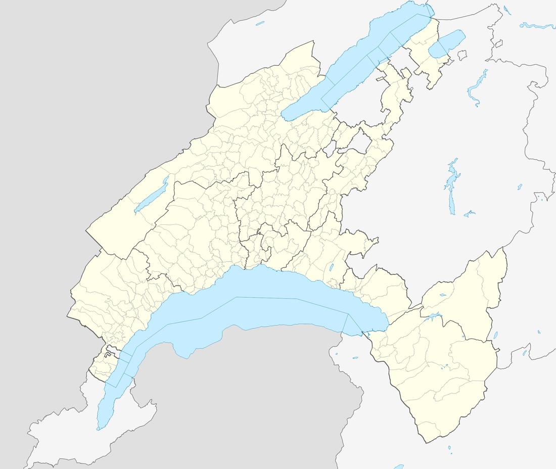 canton de vaud carte Modèle:Carte/Canton de Vaud — Wikipédia
