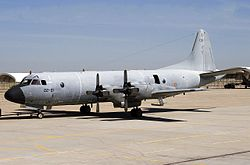 Lockheed P-3A Orion - Chris Lofting.jpg