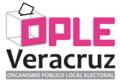 Logo del Organismo Público Local Electoral del Estado de Veracruz.png