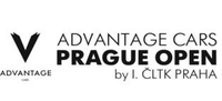 "Logo des Turniers ""Advantage Cars Prague Open"""