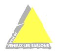 """Logotype de la """"Ville de Veneux-Les Sablons"""".png"""