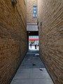 London-Woolwich, Myrtle Alley 4.jpg