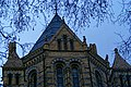London - Cromwell Road - Natural History Museum I.jpg