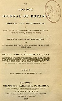 London Journal of Botany vol I page de couverture.jpg