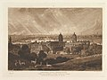 London from Greenwich (Liber Studiorum, part V, plate 26) MET DP821407.jpg