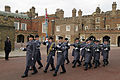 London the mall - Queen's Colour Squadron - 14.JPG