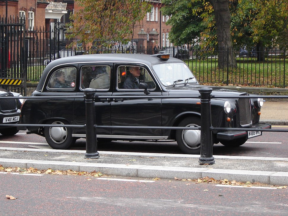 Londontaxi