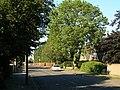 Long Lane, Attenborough - geograph.org.uk - 1338546.jpg